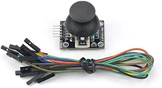 APEM Velco JLSAZSZ-Z2-68 Industrial Joystick induttivo professionale Arduino com