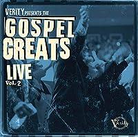 Gospel Greats Live 2