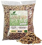 KOSHER Dried Shallots 1 Pound Bulk-Heat Sealed in a Poly Bag-Dehydrated Dried Vegetables