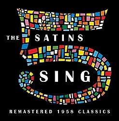 Five Satins Sing by Five Satins