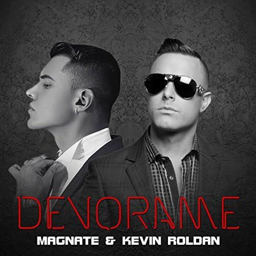 Magnate & Kevin Roldan