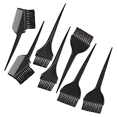 7pcs Hair Coloring Comb