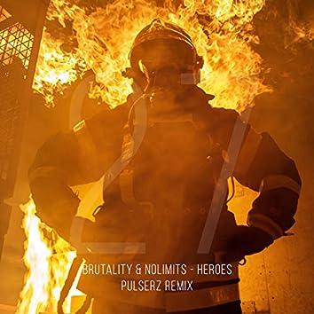 Heroes (Pulserz Remix)