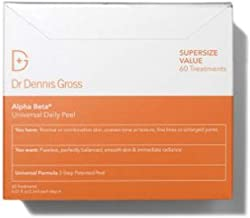 Dr. Dennis Gross Alpha Beta Universal Daily Peel 60 Treatments