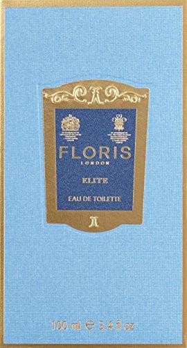 Floris London Elite, Eau de Toilette, 100 ml - 2