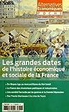 Alternatives Economiques - Hors-série poche - numéro 69 Les grandes dates de l'histoire économique - Alternatives Economiques - 01/09/2014