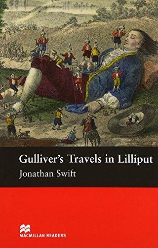 Gulliver's Travels in Lilliput (Macmillan Reader)の詳細を見る