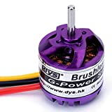 DYS D2830 1300KV Brushless Motor for Multicopters RC Plane Helicopter