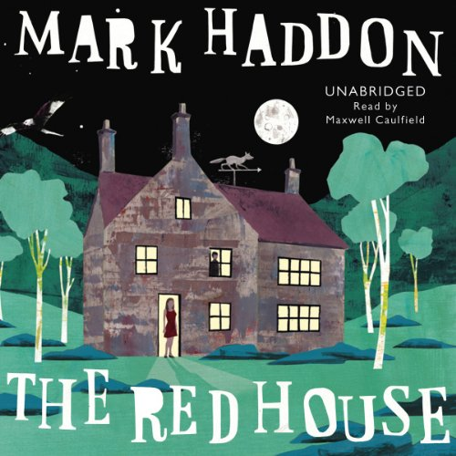 The Red House                   By:                                                                                                                                 Mark Haddon                               Narrated by:                                                                                                                                 Maxwell Caulfield                      Length: 9 hrs and 40 mins     3 ratings     Overall 4.0