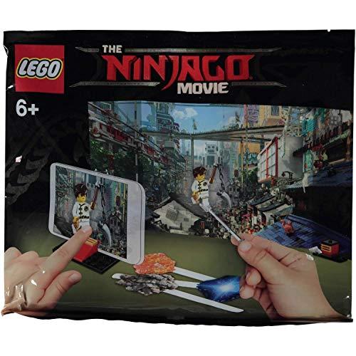 Lego 5004394 Ninjago Movie Maker