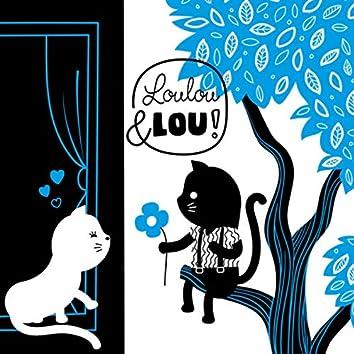 Jazz Kat Louis Kindermuziek