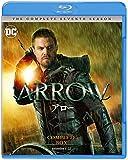 ARROW/アロー(セブンス)コンプリート・セット(4枚組) [Blu-ray]