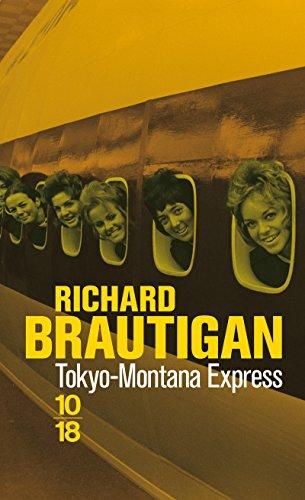 Tokyo-Montana expressの詳細を見る