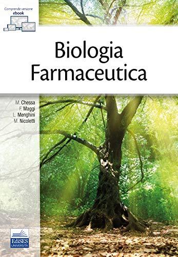 Biologia farmaceutica. Con aggiornamento online