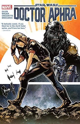 Star Wars: Doctor Aphra by Kieron Gillen Vol. 1 (Star Wars: Doctor Aphra (2016-2019)) (English Edition)
