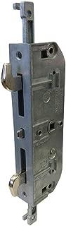 Gordon Glass Four-Point Patio Door Mortise Lock