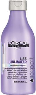 Serie Expert Shampoo Lisciante - 250 ml