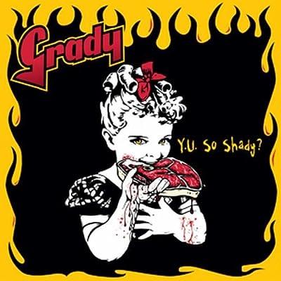 Y U So Shady [Vinyl]