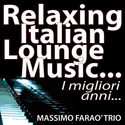Massimo Faraò Trio