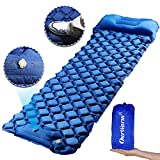 Portable Mattress For Camping