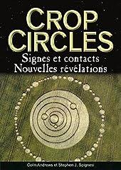 Crop circles de COLIN ANDREWS