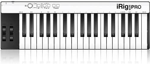 IK Multimedia iRig Keys and Pads Bundle CB-KPA-HCD-IN