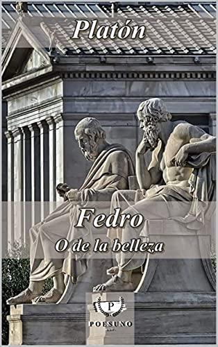 Fedro: O de la belleza.