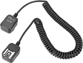 Simlug TTL Sync Flashlight Extension Cord for Camera  TTL-C