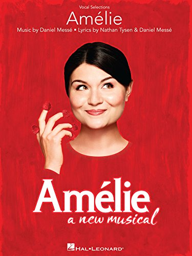 amelie piano sheet music - 6
