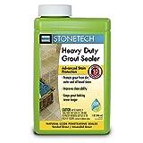 STONETECH Heavy Duty Grout Sealer Quart
