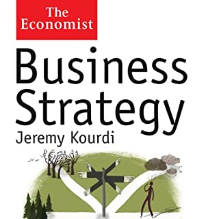 Business Strategy cover art
