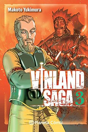 Vinland Saga nº 03 (Manga Seinen)