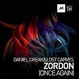 Zordon (Once Again) (Original Mix)
