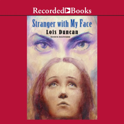 Stranger with My Face cover art