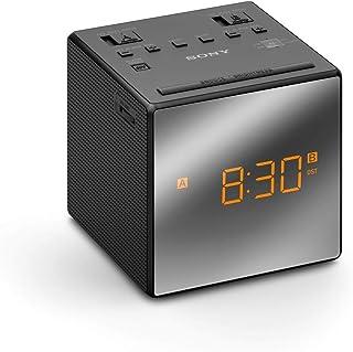 Sony ICFC1T Clock Radio, Black