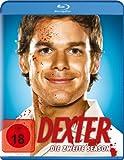 Dexter - Die zweite Season [Blu-ray]
