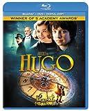 ヒューゴの不思議な発明 ブルーレイ+DVDセット [Blu-ray] image