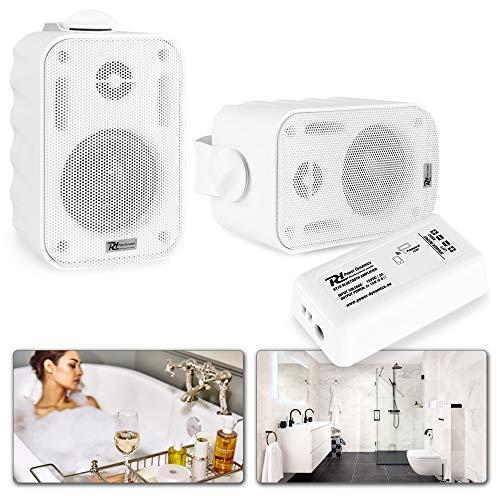 Bluetooth opbouw speakerset 3