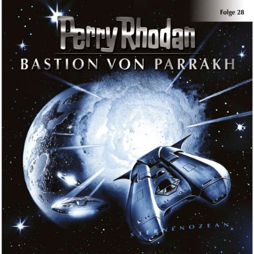 Couverture de Bastion von Parrakh