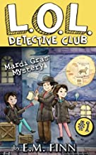 Best the detective club book series Reviews