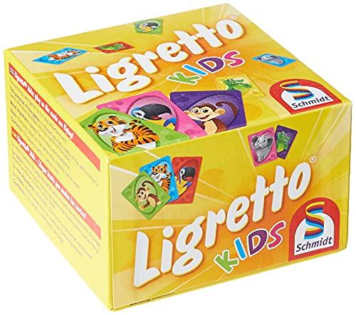 Schmidt Spiele -   01403 - Ligretto