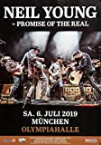 Neil Young - Promise to The Real, München 2019 »