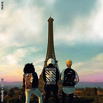 PARI$ (feat. Jutes)