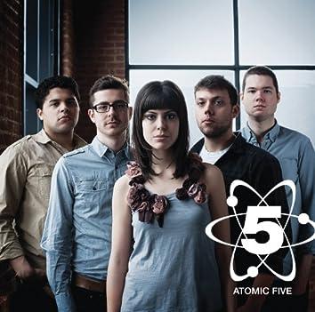 Atomic Five