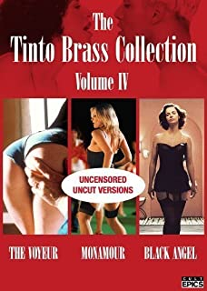 Tinto Brass Collection Volume 4 (3 Disc Box Set) by Cult Epics by Tinto Brass