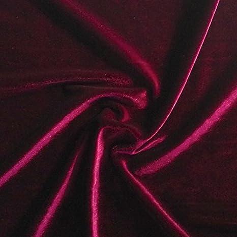 1m mint velour  velvet  fabric 58\u201d wide
