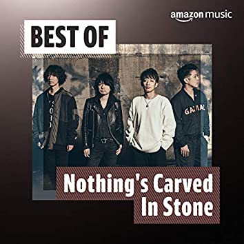 Best of Nothing's Carved In Stone