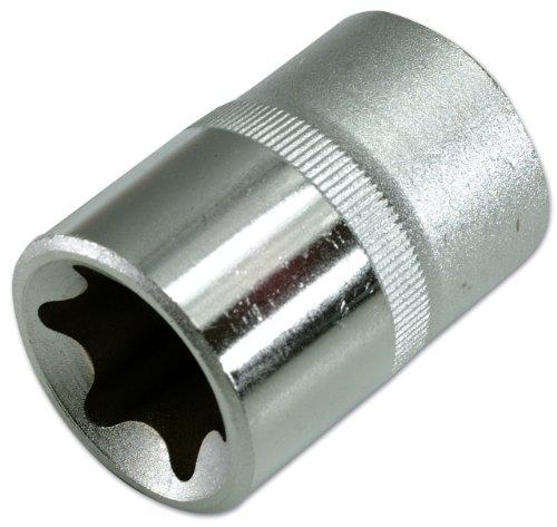 Laser - 1537 Socket étoiles 1/2\
