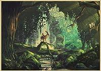 大人のためのアニメプリンセス5Dダイヤモンド絵画キットフルドリル、ダイヤモンドアートラインストーン刺繡クロスステッチクラフト装飾(正方形30x40cm)でペイント
