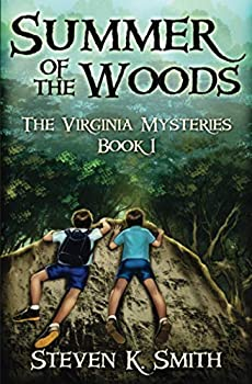 Summer of the Woods  The Virginia Mysteries